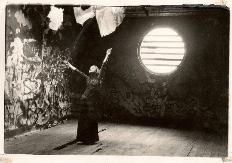 Amiel's photo sun theatre yarraville 1995